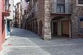 Rúa en La Seu d'Urgell. Cataluña 2014-2.jpg