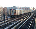 R142 2 train at 174th street.JPG
