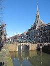 rm33550 schoonhoven - haven (damoverkluizing)