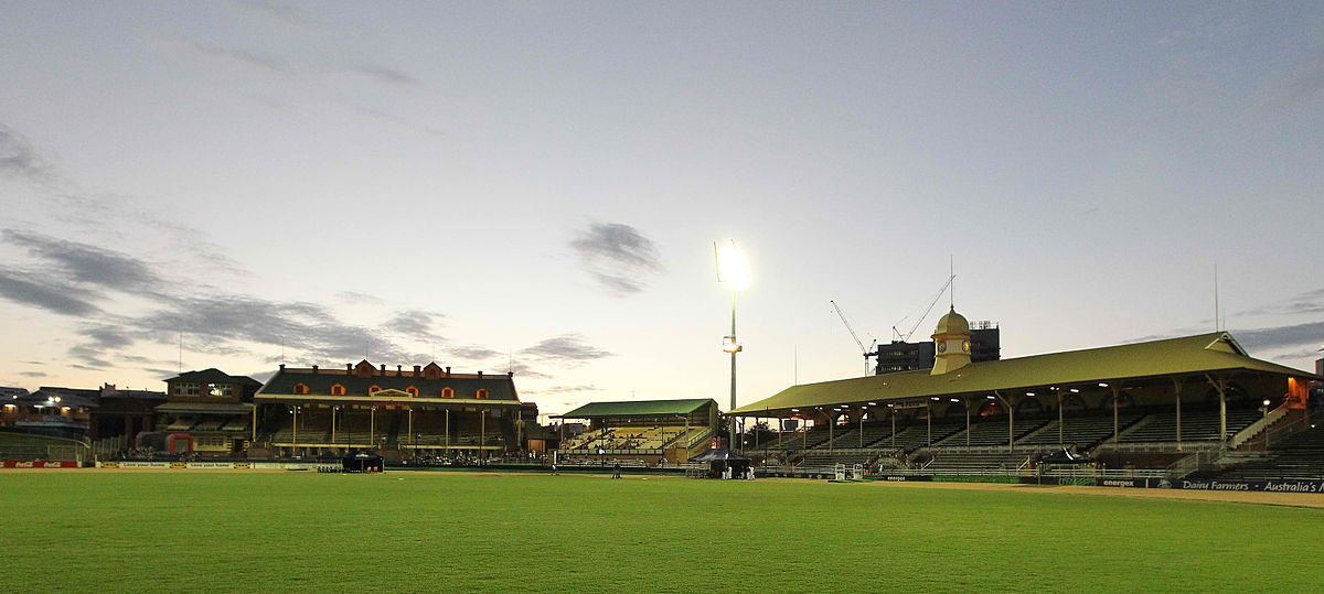 Brisbane Showgrounds Wikipedia