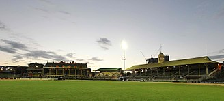 Brisbane Showgrounds - Image: RNA Showgrounds