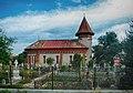 RO IF Moara Domneasca St Nicholas church HDR.jpg