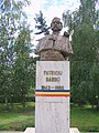 RO MS Reghin Bustul lui Patriciu Barbu.jpg