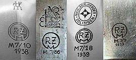 RZM (Reichszeugmasterei) Markierung edited.jpg