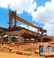 Rabah Road bridge construction, Kaduna State 04.jpg