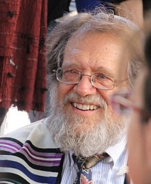 Rabbi Michael Lerner - Cropped.jpg