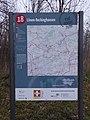 Radrevier.ruhr Knotenpunkt 18 Lünen-Beckinghausen Karte.jpg