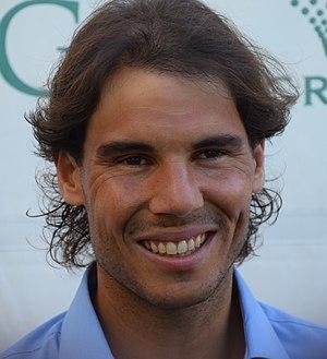 Rafael Nadal - Nadal in 2016