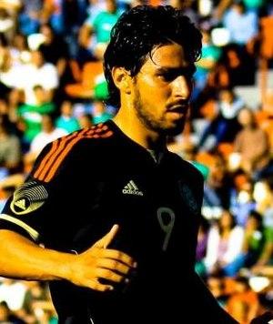 Rafael Márquez Lugo - Image: Rafael Márquez Lugo