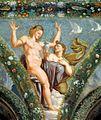 Raffaello Sanzio - Venus and Psyche - WGA18855.jpg