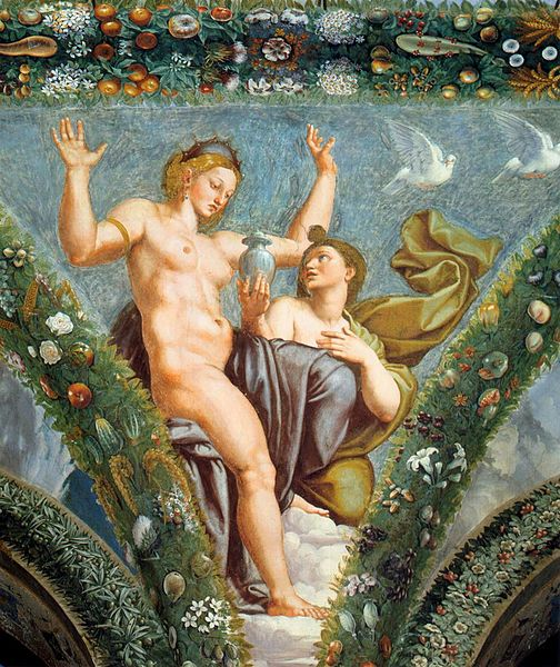 File:Raffaello Sanzio - Venus and Psyche - WGA18855.jpg