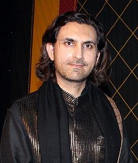 Rahul Sharma (musician)