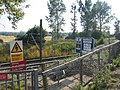 Railway Access Signage - geograph.org.uk - 29368.jpg