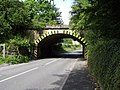 Railway Bridge - geograph.org.uk - 501605.jpg