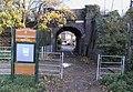 Railway bridge across Marsden Lane - geograph.org.uk - 1042066.jpg