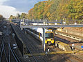 Railway sidings north of Orpington station - geograph.org.uk - 610879.jpg