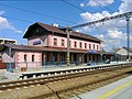 Railway station, Prague Uhříněves.jpg