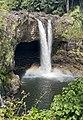Rainbow Falls Exhibiting Prism Effect.jpg