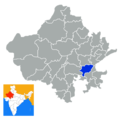 Rajastan Bundi district.png