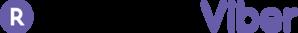 Viber - Image: Rakuten Viber new 2017 logo