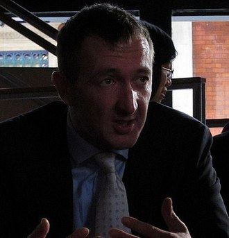 Ralph Ineson - Ineson in 2011