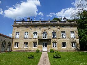 Image illustrative de l'article Château des Capucins