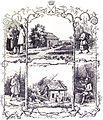 Ranckhyttan 1833 och 1863 - Gustaf Wilhelm Palm.jpg