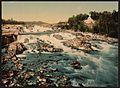 Rapids, Hønefoss, Ringerike, Norway-LCCN2001700712.jpg