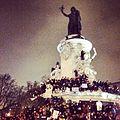 Rassemblement place de la république charlie hebdo 3.JPG