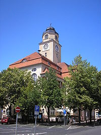 wabjosex Artern/Unstrut(Thuringia)