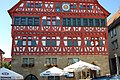 Rathaus Großbottwar 2.JPG