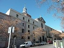 Real Monasterio de Santa Isabel (Madrid) 02.jpg