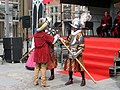 Reenactment of the entry of Casimir IV Jagiellon to Gdańsk during III World Gdańsk Reunion - 059.jpg