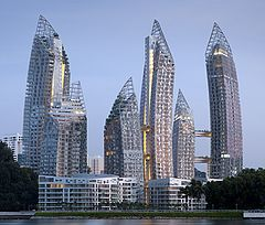 Reflections at Keppel Bay (dawn).jpg