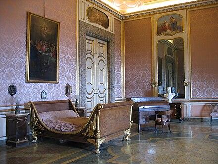 Palast von Caserta - Wikiwand
