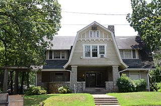 Reid House (Little Rock, Arkansas)
