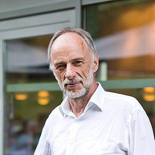 Reinhard Wilhelm German computer scientist