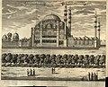 Relation nouvelle d'un voyage de Constantinople - enrichie de plans levez par l'auteur sur les lieux, and des figures de tout ce qu'il y a de plus remarquable dans cette ville (1680) (14773035532).jpg