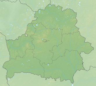 Weißrussland (Weißrussland)