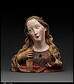 Reliquary Bust of Saint Catherine of Alexandria MET DP359477.jpg
