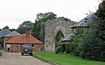 Remains of Butley Priory near Abbey Farm (geograph 2578345).jpg