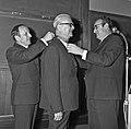 Remise de la légion d'honneur à Mr Jean Bustarett par Mr Cointat-4-cliche Jean Weber.jpg