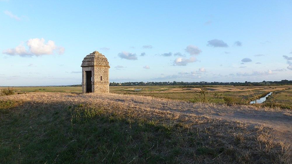 Remparts de Brouage