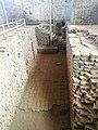 Restes arqueològiques de la Huaca de la Luna04.jpg