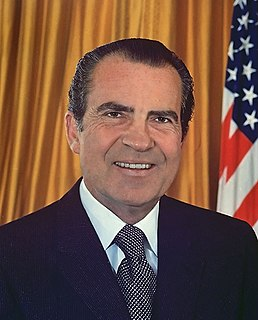 Presidency of Richard Nixon American cabinet