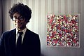 Richard Ayoade at Soho Hotel.jpg