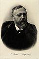 Richard von Krafft-Ebing. Photogravure. Wellcome V0026655.jpg