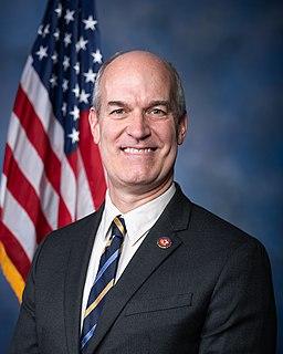 Rick Larsen U.S. Representative from Washington