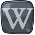 Rie Black Icon Wikipedia.png