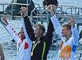 Rio 2016 - Men's Single Sculls Medallists.jpg